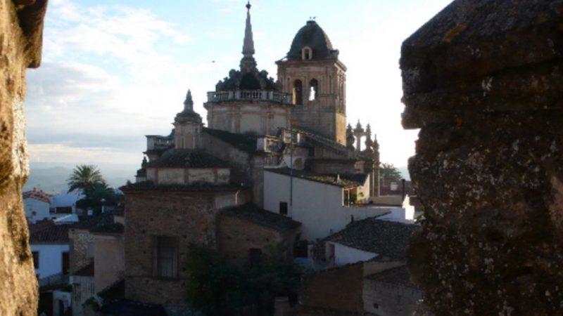Pela Extremadura Espanhola